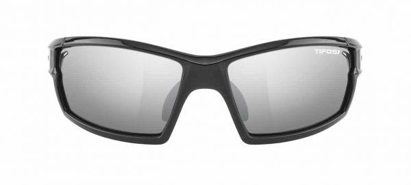 Αθλητικά Γυαλιά Ηλίου Tifosi Camrock Gloss Black με Τρεις Διαφορετικούς Φακούς