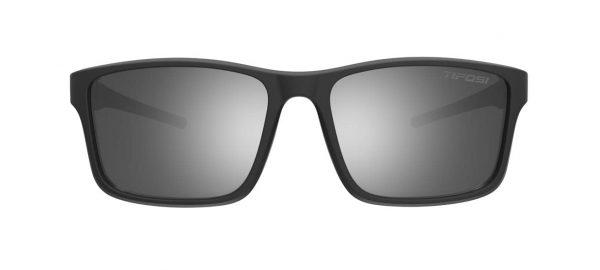 Αθλητικά Γυαλιά Ηλίου Tifosi Marzen Matte Black με Φακούς Smoke
