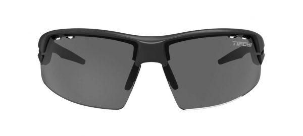 Αθλητικά Γυαλιά Ποδηλασίας & Τρεξίματος Tifosi Crit Matte Black με Τρεις Διαφορετικούς Φακούς
