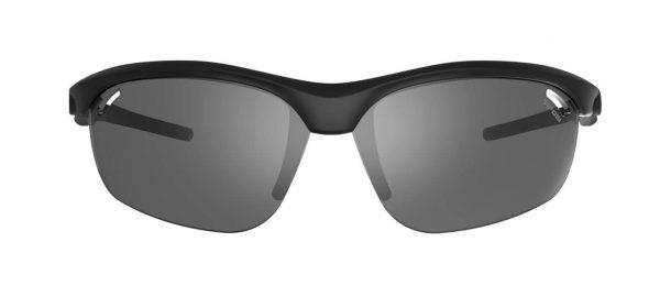 Αθλητικά Γυαλιά Ηλίου για Τρέξιμο & Ποδηλασία Tifosi Veloce Matte Black με Τρεις Διαφορετικούς Φακούς