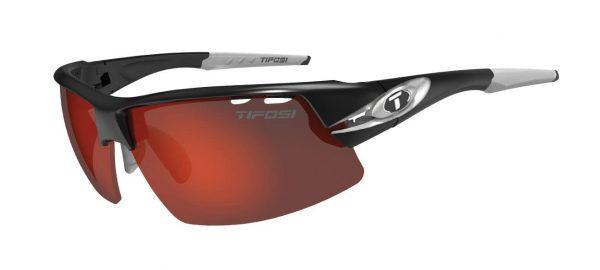 Αθλητικά Γυαλιά Ποδηλασίας & Τρεξίματος Tifosi Crit Race Silver Clarion με Τρεις Διαφορετικούς Φακούς