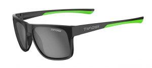 Αθλητικά Γυαλιά Ηλίου Tifosi Swick Satin Black Neon με Polarized Φακούς