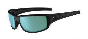 Σκοπευτικά Αντιβαλλιστικά Γυαλιά Tifosi Bronx Tactical Matte Black με Φακούς Enliven Off Shore Polarized