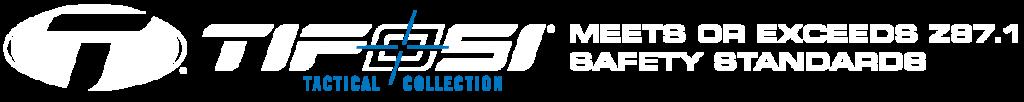 Σκοπευτικά Γυαλιά Tifosi Tactical Logo Banner