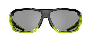 Αθλητικά Γυαλιά Ηλίου Tifosi Amok Race Neon Smoke Fototec με Φωτοχρωμικούς Φακούς