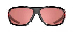Αθλητικά Γυαλιά Ηλίου Tifosi Amok Race Red High Speed Red Fototec με Φωτοχρωμικούς Φακούς