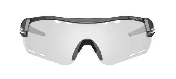 Γυαλιά Ηλίου με Φωτοχρωμικούς Φακούς Tifosi Alliant Gunmetal Fototec για Ποδηλασία & Τρέξιμο