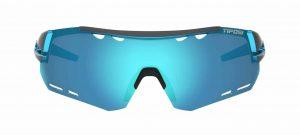 Γυαλιά Ηλίου Tifosi Alliant Gunmetal Blue Clarion για Ποδηλασία & Τρέξιμο