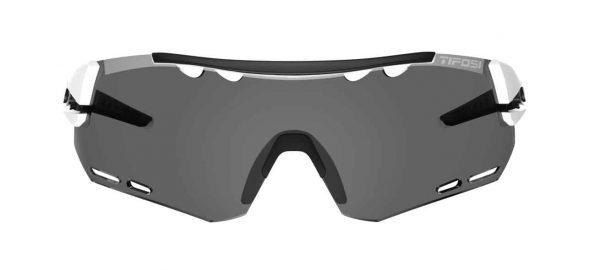 Γυαλιά Ηλίου Tifosi Alliant White Black για Ποδηλασία & Τρέξιμο