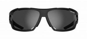 Αθλητικά Γυαλιά Ηλίου Tifosi Amok Matte Black με Τρεις Διαφορετικούς Φακούς