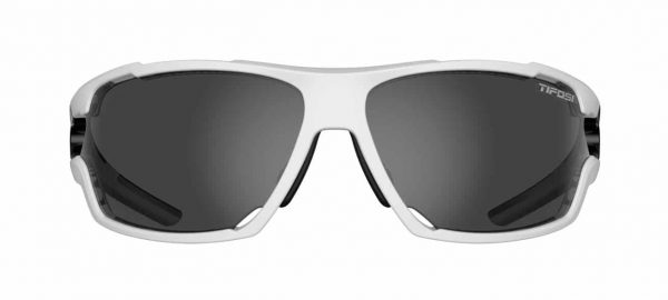 Αθλητικά Γυαλιά Ηλίου Tifosi Amok White Black με Τρεις Διαφορετικούς Φακούς