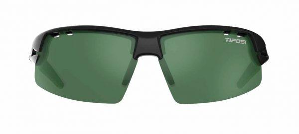 Αθλητικά Γυαλιά Ηλίου Tifosi Crit Matte Black με Φακούς Enliven Golf