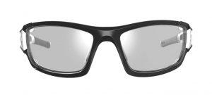Αθλητικά Γυαλιά Ηλίου Tifosi Dolomite 2.0 Black White με Φωτοχρωμικούς Φακούς