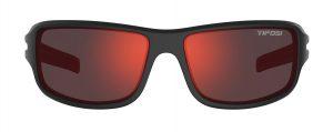 Αθλητικά Γυαλιά Ηλίου Tifosi Bronx Matte Black με Polarized Φακούς