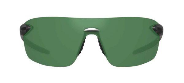 Αθλητικά Γυαλιά Ηλίου για Γκολφ & Τέννις Tifosi Vogel 2.0 Matte Carbon με Φακούς Enliven Golf