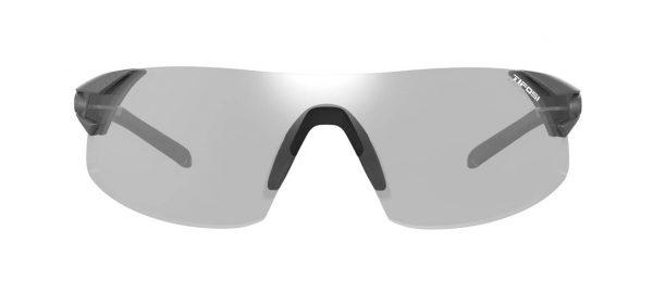 Αθλητικά Γυαλιά Tifosi Podium XC Silver Gunmetal με Φωτοχρωμικούς Φακούς