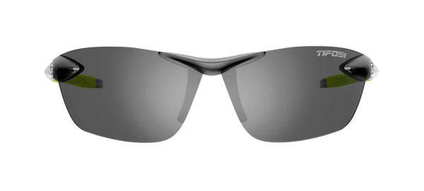 Αθλητικά Γυαλιά για Τρέξιμο & Ποδηλασία Tifosi Seek Crystal Smoke με Φακούς Smoke