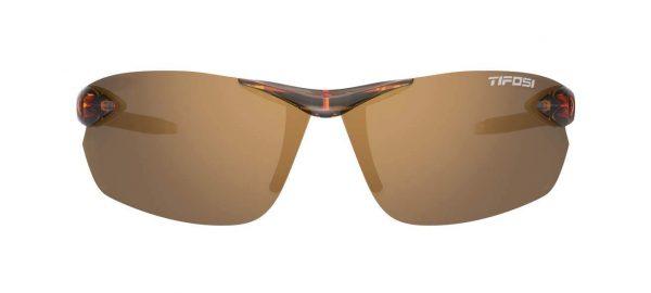 Αθλητικά Γυαλιά για Τρέξιμο & Ποδηλασία Tifosi Seek FC Tortoise με Φακούς Brown
