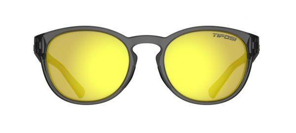 Αθλητικά Γυαλιά Ηλίου Tifosi Svago Crystal Vapor με Φακούς Smoke Yellow