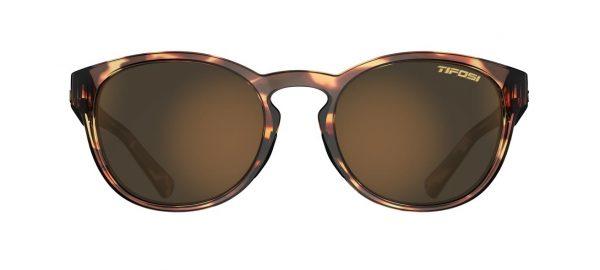 Αθλητικά Γυαλιά Ηλίου Tifosi Svago Tortoise με Polarized Φακούς