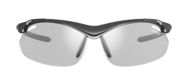 Αθλητικά Γυαλιά για Τρέξιμο & Ποδηλασία Tifosi Tyrant 2.0 Gunmetal με Φωτοχρωμικούς Φακούς