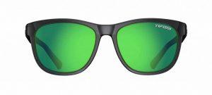 Αθλητικά Γυαλιά Ηλίου Tifosi Swank Crystal Smoke με Polarized Φακούς