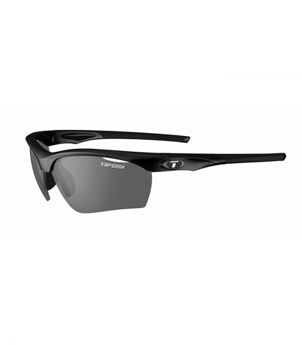 Αθλητικά Γυαλιά Ηλίου για Τρέξιμο, Ποδηλασία, Γκολφ & Τέννις Tifosi Vero Gloss Black GT με Τρεις Διαφορετικούς Φακούς