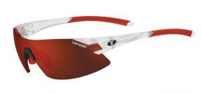 Αθλητικά Γυαλιά Tifosi Podium XC Matte Crystal με Τρεις Διαφορετικούς Φακούς