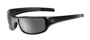 Αθλητικά Γυαλιά Ηλίου Tifosi Bronx Gloss Black Smoke