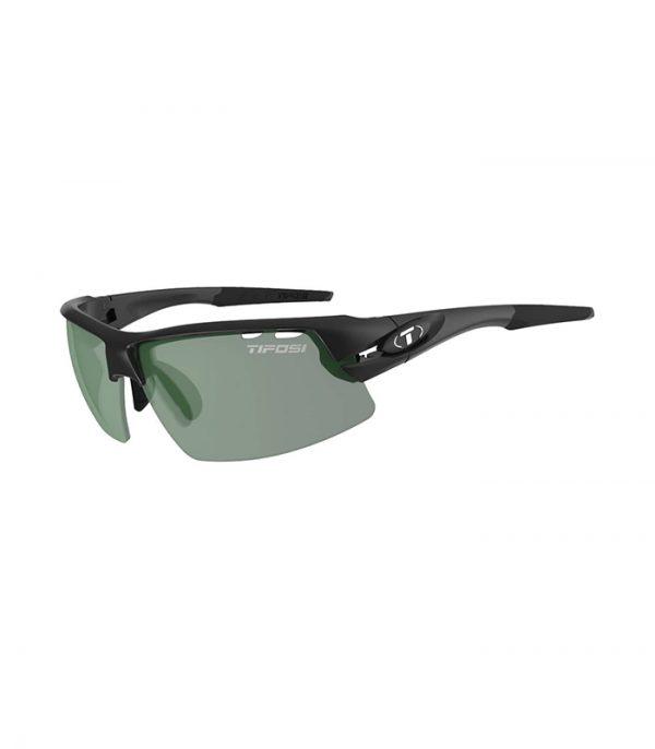 Αθλητικά Γυαλιά Ποδηλασίας & Τρεξίματος Tifosi Crit Matte Black GT με Τρεις Διαφορετικούς Φακούς