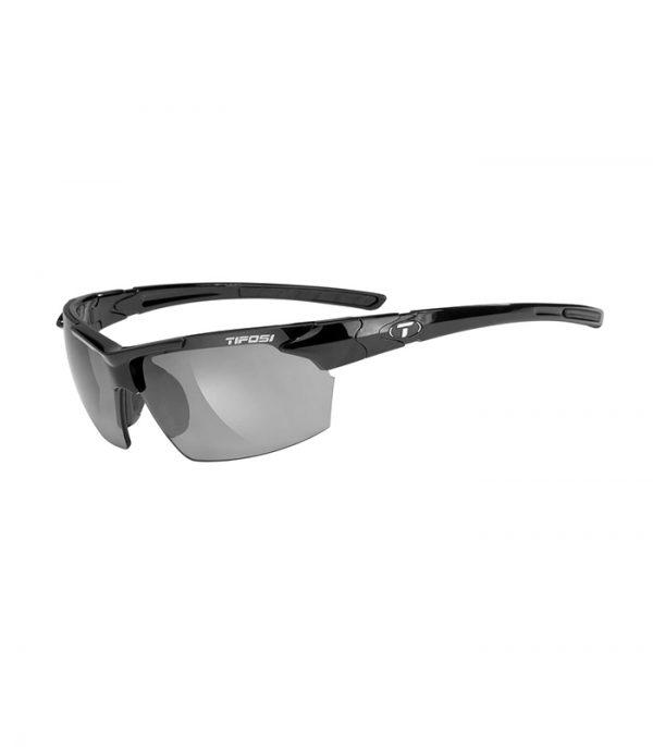 Αθλητικά Γυαλιά Ηλίου Tifosi Jet Matte Black με Polarized Φακούς