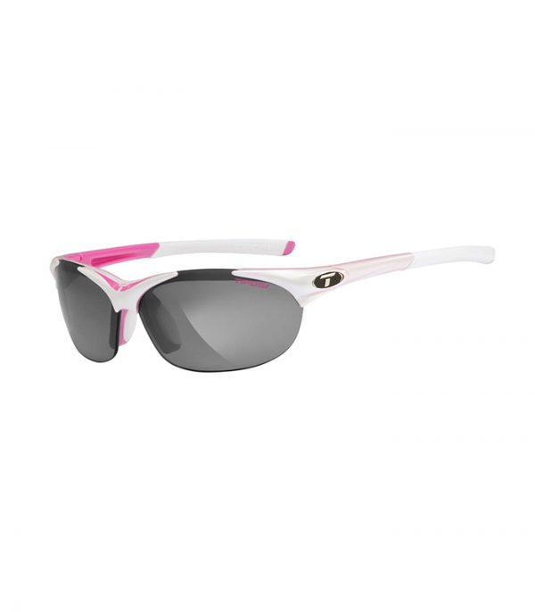 Αθλητικά Γυαλιά Ηλίου για Τρέξιμο & Ποδηλασία Tifosi Wisp Race Pink με Τρεις Διαφορετικούς Φακούς