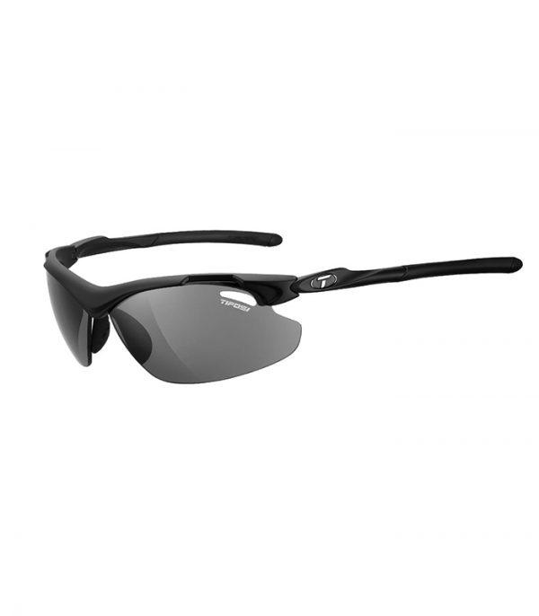 Αθλητικά Γυαλιά για Ποδηλασία, Τρέξιμο, Γκολφ & Τέννις Tifosi Tyrant 2.0 Matte Black GT με Τρεις Διαφορετικούς Φακούς