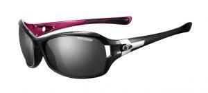 Αθλητικά Γυαλιά Ηλίου Tifosi Dea SL Gloss Black Pink με Φακούς Polarized