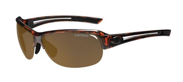 Αθλητικά Γυαλιά Ηλίου Tifosi Mira Tortoise με Polarized Φακούς