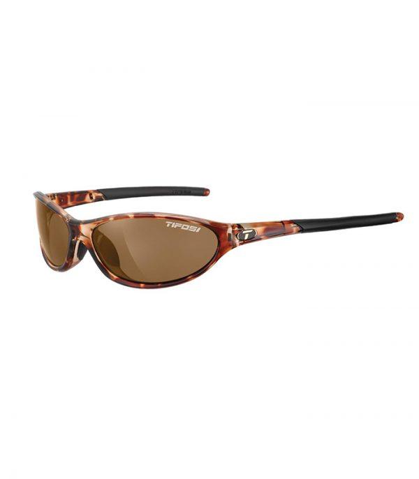 Αθλητικά Γυαλιά Ηλίου Tifosi Alpe 2.0 Tortoise Brown με Φακούς Polarized