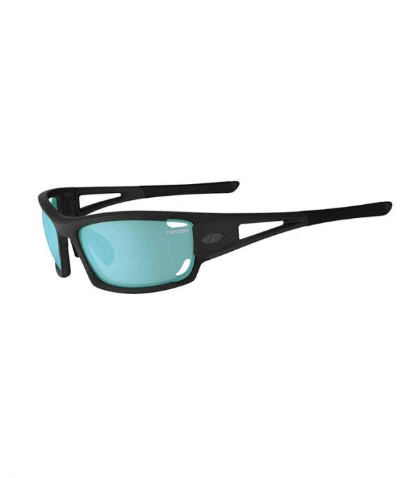 Αθλητικά Γυαλιά Ηλίου Tifosi Dolomite 2.0 Matte Black με Φακούς Enliven Off Shore Polarized
