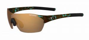 Αθλητικά Γυαλιά Ηλίου Tifosi Brixen Blue Tortoise με Τρεις Διαφορετικούς Φακούς