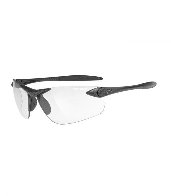 Αθλητικά Γυαλιά για Τρέξιμο & Ποδηλασία Tifosi Seek FC Carbon με Φωτοχρωμικούς Φακούς