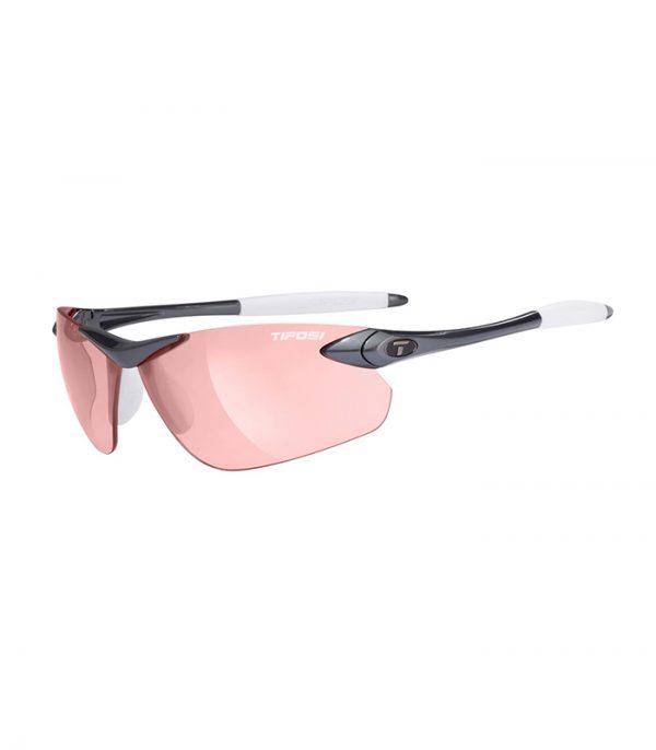 Αθλητικά Γυαλιά για Τρέξιμο & Ποδηλασία Tifosi Seek FC Gunmetal με Φωτοχρωμικούς Φακούς