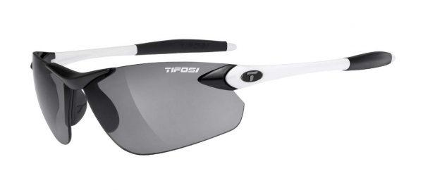 Αθλητικά Γυαλιά για Τρέξιμο & Ποδηλασία Tifosi Seek FC White Black με Φωτοχρωμικούς Φακούς