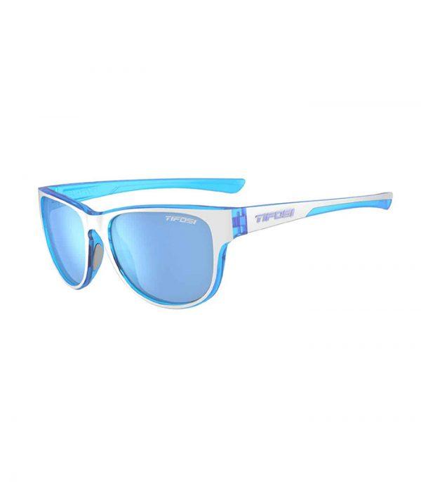Αθλητικά Γυαλιά Ηλίου Tifosi Smoove Icicle Sky Blue με Φακούς Sky Blue