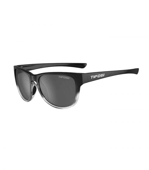 Αθλητικά Γυαλιά Ηλίου Tifosi Smoove Onyx Fade με Φακούς Smoke