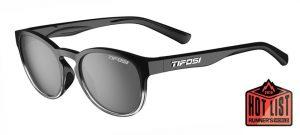 Αθλητικά Γυαλιά Ηλίου Tifosi Svago Onyx Fade με Φακούς Smoke