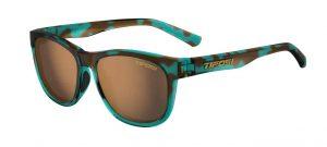 Αθλητικά Γυαλιά Ηλίου Tifosi Swank Blue Confetti με Polarized Φακούς