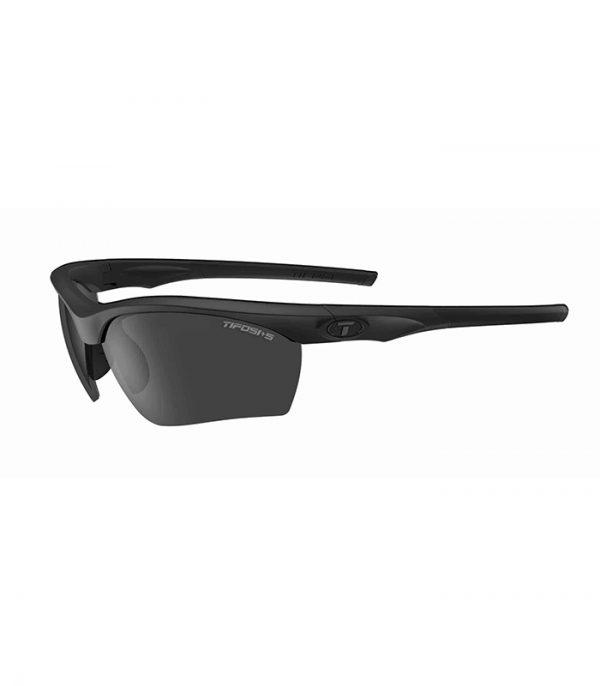Σκοπευτικά Γυαλιά Tifosi Vero Tactical Matte Black με Τρεις Διαφορετικούς Φακούς