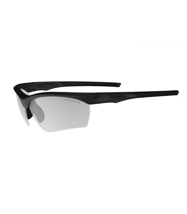 Σκοπευτικά Γυαλιά Tifosi Vero Tactical Matte Black με Φωτοχρωμικούς Φακούς