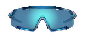 Αθλητικά Γυαλιά Ηλίου Ποδηλασίας & Τρεξίματος Tifosi Aethon Crystal Blue με Τρεις Διαφορετικούς Φακούς