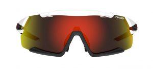 Αθλητικά Γυαλιά Ηλίου Ποδηλασίας & Τρεξίματος Tifosi Aethon White Black με Τρεις Διαφορετικούς Φακούς