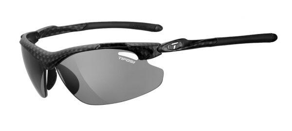 Αθλητικά Γυαλιά για Τρέξιμο & Ποδηλασία Tifosi Tyrant 2.0 Carbon με Φωτοχρωμικούς & Polarized Φακούς